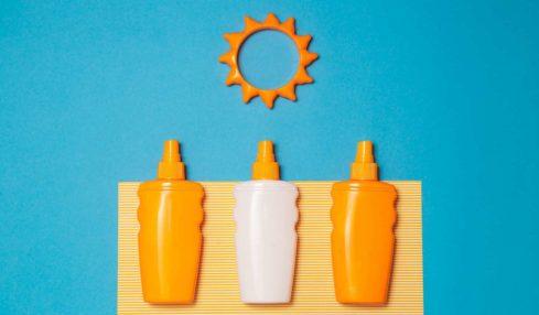 kem chống nắng cho da dầu nhờn